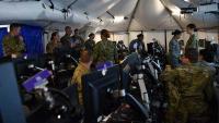 Međunarodna zrakoplovna vojna vježba 'Blue Flag 19' u Izraelu