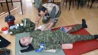 Završena Obuka osvježenja za borbenog spasioca | Domoljubni portal CM | Press