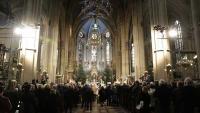 Kardinal Bozanić predmolio središnje ekumensko molitveno slavlje | Domoljubni portal CM | Duhovni kutak