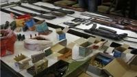 Zbog ilegalnog oružja i streljiva pritvoren 70-godišnjak iz Bršadina