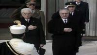 17. siječnja 1992. - Hrvatsku posjetio talijanski predsjednik Cossiga | Domoljubni portal CM | Hrvatska kroz povijest