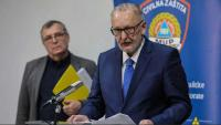 Božinović: Neće se uvoditi lockdown, niti policijski sat | Domoljubni portal CM | Press