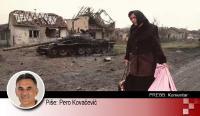 Tko taji dokaze o počinjenim ratnim zločinima?| Domoljubni portal CM | Press