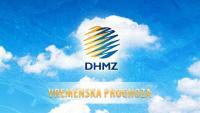 DHMZ objavio dugoročnu prognozu za zimu | Domoljubni portal CM | Press