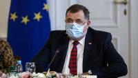 Dodik odbija uvjete EU-a za kandidatski status BiH