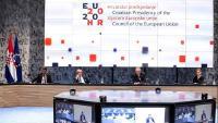 Završava prvo hrvatsko predsjedanje Vijećem EU-a | Domoljubni portal CM | Press