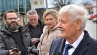 BiH: Uhićen Fikret Abdić