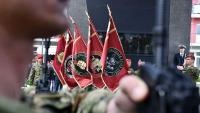 13. obljetnica ustrojavanja Gardijske mehanizirane brigade