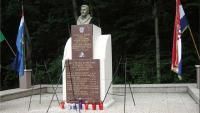 Počast Stjepanu Grgcu, najviše rangiranom časniku poginulom u 'Oluji'