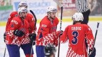 Hrvatski hokejaši pobijedili Srbiju i izborili treći krug kvalifikacija za ZOI | Domoljubni portal CM | Sport