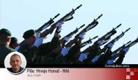 Ratna braća umiru mladi, odlaze Božjoj brigadi | Domoljubni portal CM | Domoljubno pero