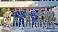Obučne aktivnosti protuminskih ronitelja Flote HRM-a s US NAVY | Domoljubni portal CM | Press