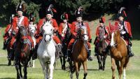 Varaždinski husari moraju Varaždinskoj županiji vratiti odore i opremu