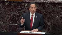 Glavni demokratski tužitelj: Trump je bio 'glavni inicijator' napada na Kapitol