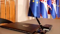 Hrvatska je dobila petog predsjednika Republike