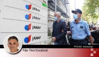 PERO KOVAČEVIĆ: AFERA JANAF DRMA DŽAVNI VRH!?| Domoljubni portal CM | Press