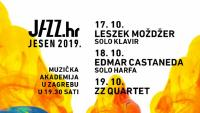 Jesenski jazz spektakl u Zagrebu | Domoljubni portal CM | Kultura