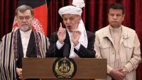 Rakete pale uz predsjedničku palaču u Kabulu tijekom molitve za Kurban bajram