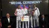 29. Grand prix Croatia: 16 medalja za Hrvatsku | Domoljubni portal CM | Sport