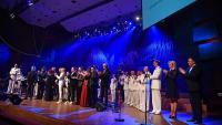 Održan humanitarni koncert Orkestra Hrvatske ratne mornarice | Domoljubni portal CM | Kultura