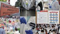 U Hrvatskoj 422 nova slučaja koronavirusa