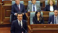 Kosovski parlament izglasao nepovjerenje vladi