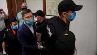 Novi prosvjedi protiv Kremlja na ruskome dalekom istoku