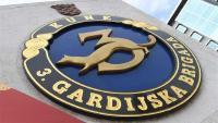 Obilježavanje 30. obljetnice osnutka 3. gardijske brigade 'Kune' | Domoljubni portal CM | Press