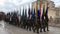 Središnje obilježavanje 27. obljetnice vojno-redarstvene operacije Maslenica '93