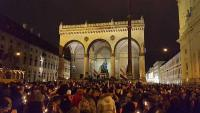 München: Mimohod povodom sjećanja na žrtvu grada Vukovara | Domoljubni portal CM | Hrvati u svijetu