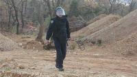 4. travnja - Međunarodni dan svjesnosti o opasnostima od mina i protuminskog djelovanja | Domoljubni portal CM | Press