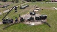 Zapovjedništvo za potporu provelo vojnu vježbu MINIEX