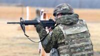 Pripadnici Hrvatske vojske prvi puta na Best Warrior Compettition | Domoljubni portal CM | Press
