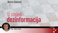 Knjiga koja pobija zlonamjerne i neistinite tvrdnje o Domovinskom ratu | Domoljubni portal CM | Press