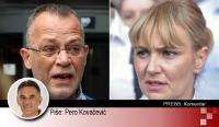 Raskol Neovisnih posljedica je poraza na izborima za Europski parlament | Domoljubni portal CM | Press