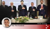 PERO KOVAČEVIĆ: Sustav u kojem vladaju stranke potiče ljudske slabosti| Domoljubni portal CM | Press