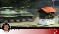 3.7.1991. - Početak otvorene agresije na Hrvatsku (okupacija Baranje) | Domoljubni portal CM | U vihoru rata