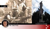 Istina o 27. srpnju 1941. i četnicima u Hrvatskoj - povijest koja se ponavlja (1. dio)   Domoljubni portal CM   Hrvatska kroz povijest