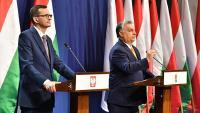 Poljska i Mađarska otvorene za nove prijedloge o proračunu EU-a