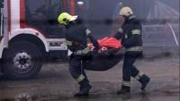 Požar kod Dugopolja