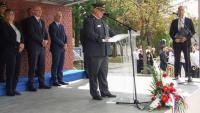 30. obljetnica oslobođenja požeške vojarne | Domoljubni portal CM | Press