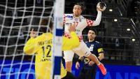 SP U RUKOMETU: Hrvatska u zadnjim sekundama remizirala s Japanom | Domoljubni portal CM | Sport