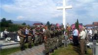 BiH: Hrvatske udruge protiv džamije na Rostovu gdje su ubijani Hrvati