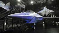 Rusija predstavila novi borbeni avion pete generacije
