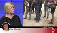 Zašutjeli 'mudraci' prožeti neograničenim 'humanizmom' | Domoljubni portal CM | Press