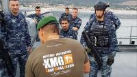 SPLIT: ZSS proveo obuku izraelske bliske borbe (Krav Maga) timovima HRM-a
