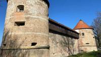 Kulturna baština drevnog Siska oštećena u potresu | Domoljubni portal CM | Hrvatska kulturna baština