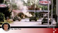 Intervencija JNA u Sloveniji i akcije hrvatskih građana na zaustavljanju snaga JNA | Domoljubni portal CM | U vihoru rata