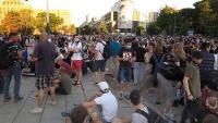 Srbija: Oporba upozorava na 'nove nemire u režiji vlasti'