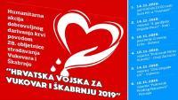 'Hrvatska vojska za Vukovar i Škabrnju 2019' | Domoljubni portal CM | Press
